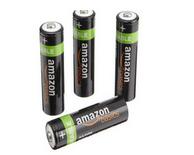 Z秒杀 AmazonBasics 亚马逊倍思 AAA型(7号)镍氢预充电可充电电池(12 节,800mAh) 72元(一直99元)