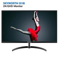 Skyworth 创维 FQ32ANK 31.5英寸 显示器
