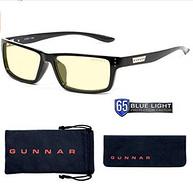 Prime专享,减轻用眼压力:贡纳尔 Riot 防辐射防蓝光护目眼镜