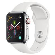 Apple Watch Series 4 智能手表 GPS版 40mm