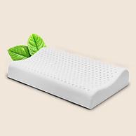 泰国进口乳胶,金葵花认证:舒娜 天然乳胶记忆护枕