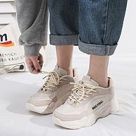 月销2.5万件,雅鹿 春季新款女士休闲鞋 YL-888