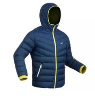 库存不多:迪卡侬 男式滑雪羽绒夹克