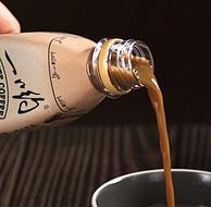 一哟 丝滑拿铁咖啡 288mlx6瓶