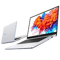 12期免息!HONOR 荣耀 MagicBook15 15.6英寸笔记本电脑(R5-3500U、8GB、512GB、Win10)