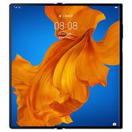 23日10:08:HUAWEI 华为 Mate Xs 5G 折叠屏手机 8G+512G 星际蓝