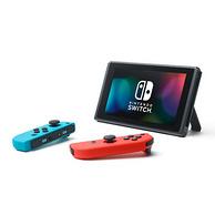 新低!任天堂 國行續航增強版Switch游戲主機