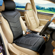 加热+按摩+通风 3合1!Carsetcity 卡饰社 CS-83038 汽车坐垫