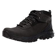 Columbia哥伦比亚 Newton Ridge Plus II 男士全皮防水登山靴