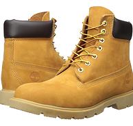 简版大黄靴,Timberland 添柏岚 18094 男士工装靴