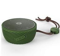 今日结束:Edifier 漫步者 M80 无线便携蓝牙音箱 军绿