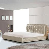 白菜价!泰国原装进口:10cm Nittaya/妮泰雅 天然乳胶床垫180x200cm