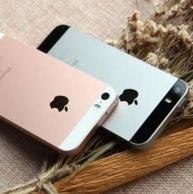 降110元、小Q认证二手机:原装95新 iPhone Se 32G 无锁 电信、联通4G手机