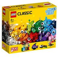 LEGO 乐高 经典创意系列 11003 大眼睛创意套装