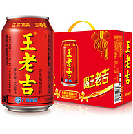 清热解火:王老吉 凉茶 310mlx12罐x4件