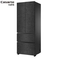 Casarte 卡薩帝 BCD-455WVPAU1 455升 法式多門冰箱 7999元包郵 曬單送掃地機器人