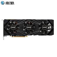 26日0點:GALAXY 影馳 GeForce RTX 2080 Ti 大將 顯卡