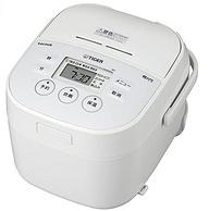 3倍差价,虎牌 1.7L 智能迷你电饭煲 JBU-A551-W