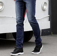 28日10點:J.ZAO/京東京造 男士 基礎合體直筒休閑牛仔褲