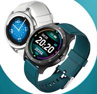 全天候血压+心率、磁吸充电!MIWA 华为通用智能手表