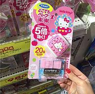 保护宝宝远离蚊虫:Vape 驱虫套装 Hello Kitty 主体+替换装