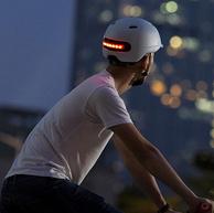 小米有品同款: Smart4u SH50 灯光电动车头盔