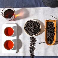 顆粒緊實 耐沖泡 500g:仡僚 茶化石碎銀子 普洱熟茶