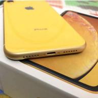 小Q二手团、成色新+全面屏:98-99新原装有锁 iPhone XR 64G三网通手机