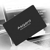 今晚0點,TLC顆粒:Asgard 阿斯加特 AS系列 2TB SSD固態硬盤 999元到手(天貓1949元)
