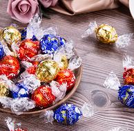 补券,小编长期回购:Lindt 瑞士莲 混合装巧克力 300g