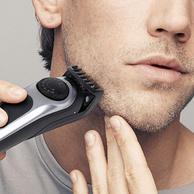剃须+修发两用:Braun 博朗 BT5065 电动造型刀+吉列 锋隐致顺 剃须刀