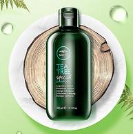 美国美发第一品牌,去油防脱发:1000ml 宝美奇 茶树洗发水