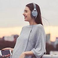 Sony 索尼 MDR-1AM2 头戴式耳机