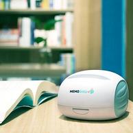 京東眾籌款,無墨環保,2件:咕咕機 G2 家用便攜式熱敏打印機