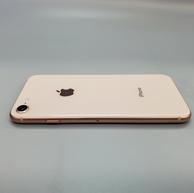 小Q二手团、不刷评100%好评!95新 有锁 iPhone 8 64g 两网