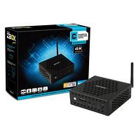 双网口软路由神器:索泰 ZBOX Ci325 高清迷你电脑 准系统微型主机 赛扬N3160四核