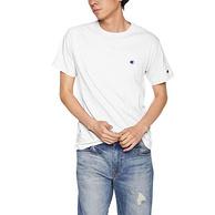日版、亚马逊销量第1:Champion冠军 中性全棉短袖T恤