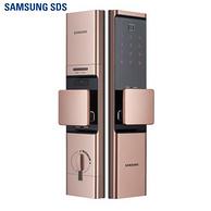 歷史低價:SAMSUNG 三星 SHP-DR717 智能指紋鎖