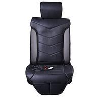 加热+按摩+通风 三合一:Carsetcity 卡饰社 CS-83038 汽车坐垫