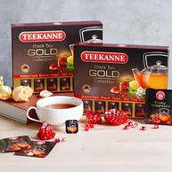 補券,德國百年品牌 TEEKANNE 德康納 伯爵紅茶 60g