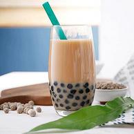 夏天绝配,多口味,无明胶:真味珍 奶茶珍珠 500g