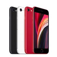 整点放券! Apple 苹果 iPhone SE 第二代 智能手机 64GB