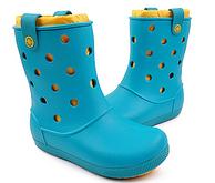 卡骆驰(Crocs) 多款女士靴子
