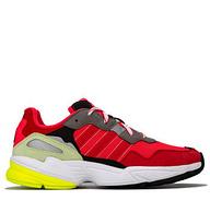 猪年限定款中国红:adidas Originals 男士运动鞋