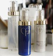 10点、贵妇水乳套组:CPB 肌肤之钥 水乳套装(化妆水170毫升+日乳125毫升+夜乳125毫升)