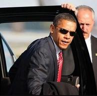 奥巴马同款,2倍差价:Ray-Ban 雷朋 RB3183 男士太阳镜