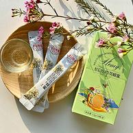 年轻要素 长白山野生蜂巢百花蜂蜜12gx10袋x3盒