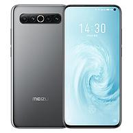 11日10点:mSmart 5G技术+智能拍照:MEIZU 魅族 17 5G智能手机 8GB+12GB