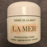 小编回购款:LA MER 海蓝之谜 Moisturizing Soft Cream 神奇精华乳霜 60ml