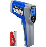 测温范围50-550℃:Etekcity Lasergrip 1022 数字激光红外测温仪 非接触式
